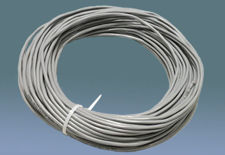 100 feet of Loop Extension Cable