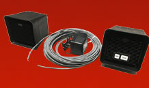 Alpha Series Single Channel Voice Communication Systems