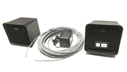 Alpha Series Single-Channel Voice Communication System; click to learn more
